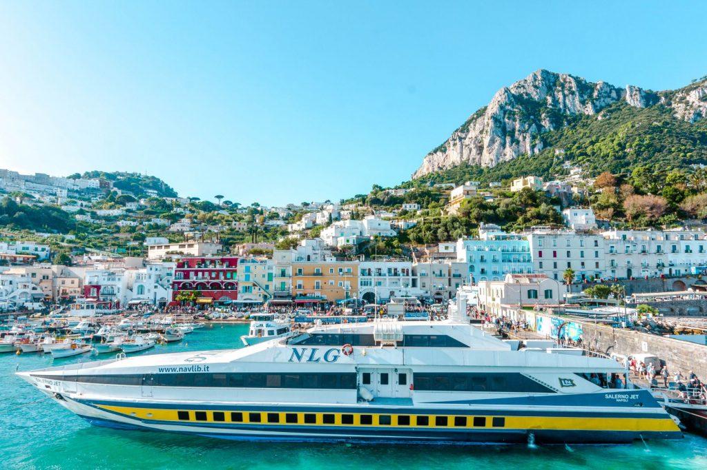Capri,
