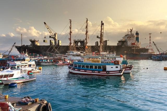Пътуване с ферибот – пътник и лек автомобил