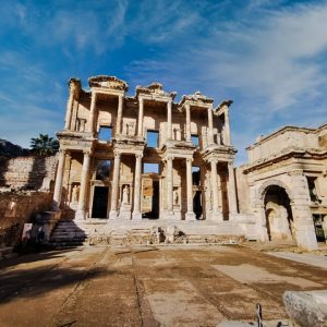 Ликия - земя на легенди
